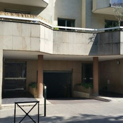 Location Bureau Clamart 62 m²