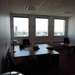Location Bureau Paris 13ème 3000 m²