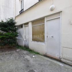 Location Bureau Paris 11ème 51 m²