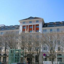 Location Bureau Lyon 6ème 183 m²