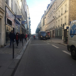 Fonds de commerce Café - Hôtel - Restaurant Paris 10ème