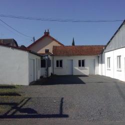 Location Entrepôt Montluçon 392 m²