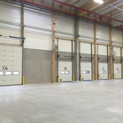 Location Entrepôt Saint-Vigor-d'Ymonville 6100 m²