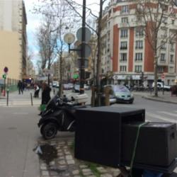 Cession de bail Local commercial Paris 17ème 35 m²