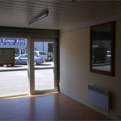 Location Local commercial Oberhoffen-sur-Moder 162 m²