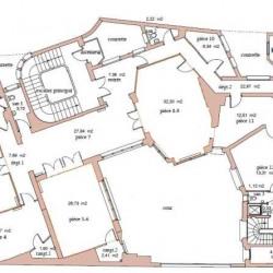 Location Bureau Paris 8ème 325 m²