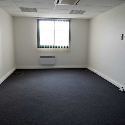 Location Bureau Bailly-Romainvilliers 102 m²