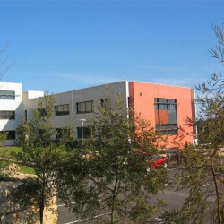 Location Bureau Sophia Antipolis 1357 m²