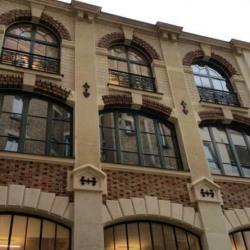 Location Bureau Paris 15ème 100,08 m²