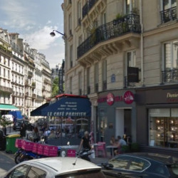 Cession de bail Local commercial Paris 5ème 170 m²