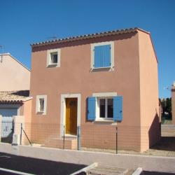 Maison  4 pièces + Terrain   m² Carpentras