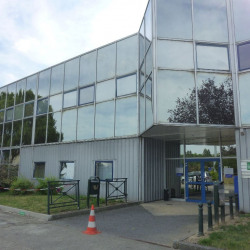 Location Bureau Corbeil-Essonnes 1069 m²