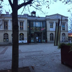 Vente Local commercial Vitry-sur-Seine 60 m²