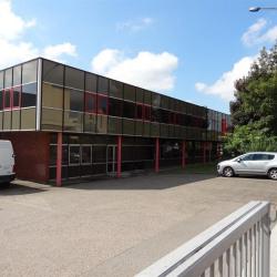 Location Bureau Schiltigheim 821 m²