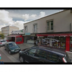 Vente Local commercial Saint-Max