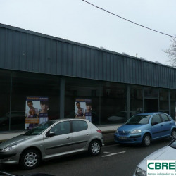 Vente Local commercial Montmorillon 400 m²