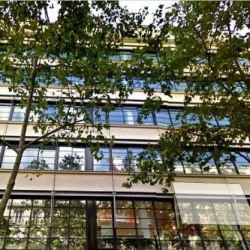 Location Bureau Paris 11ème 126 m²