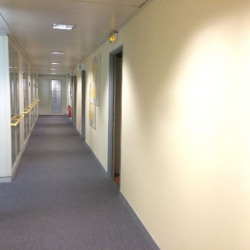 Location Bureau Courbevoie 125 m²