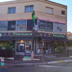 Location Local commercial Béziers 125 m²