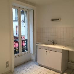 Location Bureau Paris 9ème 125 m²