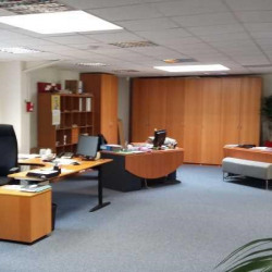 Location Bureau Champlan 1050 m²