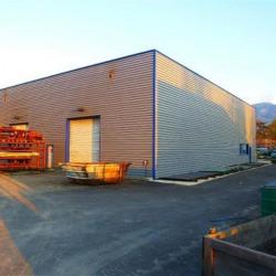 Location Local d'activités Crolles 876 m²