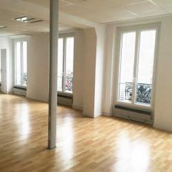 Location Bureau Paris 17ème 103 m²