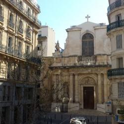 Location Bureau Marseille 1er 60,1 m²
