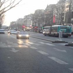 Cession de bail Local commercial Paris 14ème 145 m²