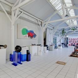 Vente Local d'activités Arcueil 680 m²