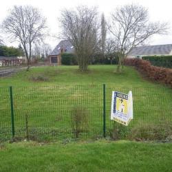 Vente Terrain Boiry-Becquerelle 822 m²