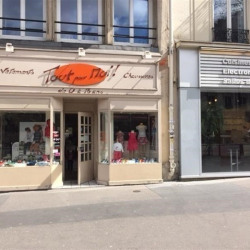 Cession de bail Local commercial Paris 11ème 90 m²