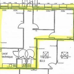 Vente Bureau Olivet 85 m²