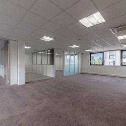 Location Bureau Montrouge 214 m²