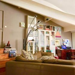 Appartement T3 143m²