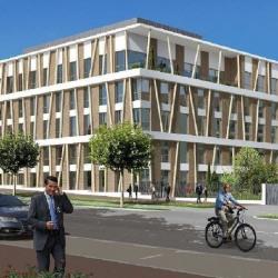 Location Bureau Châtenay-Malabry 4423 m²