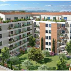 produit d'investissement Appartement 1 pièce Vallauris