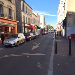 Cession de bail Local commercial Villejuif 138 m²