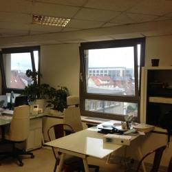 Location Bureau La Garenne-Colombes 131 m²