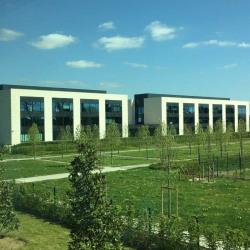 Vente Bureau Lieusaint 983 m²