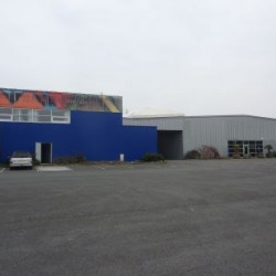 Vente Local d'activités Ambarès-et-Lagrave 4074 m²