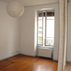 Appartement 1 pièce en bon état