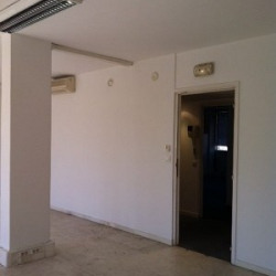 Location Bureau Le Cannet 270 m²