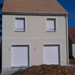 Maison  5 pièces + Terrain  250 m² Villeneuve-le-Roi