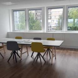Vente Bureau Clichy 2638 m²