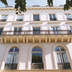 Location Bureau Versailles 106 m²