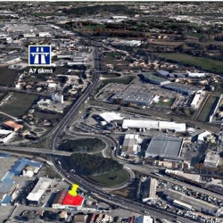 Vente Local commercial Le Pontet 1400 m²