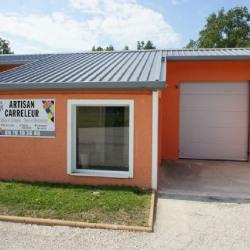 Vente Local d'activités Confrançon 90,99 m²