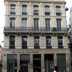 Location Bureau Lyon 2ème 119 m²