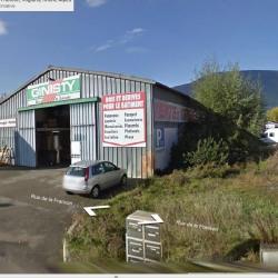 Location Local commercial Voglans 635 m²